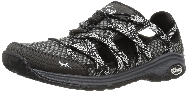 Chaco Women's Outcross Evo Free Hiking Shoe B01H5N6WZ6 10 B(M) US Black