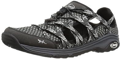 5457e8a89f6f2d Amazon.com | Chaco Women's Outcross Evo Free Sport Water Shoe ...