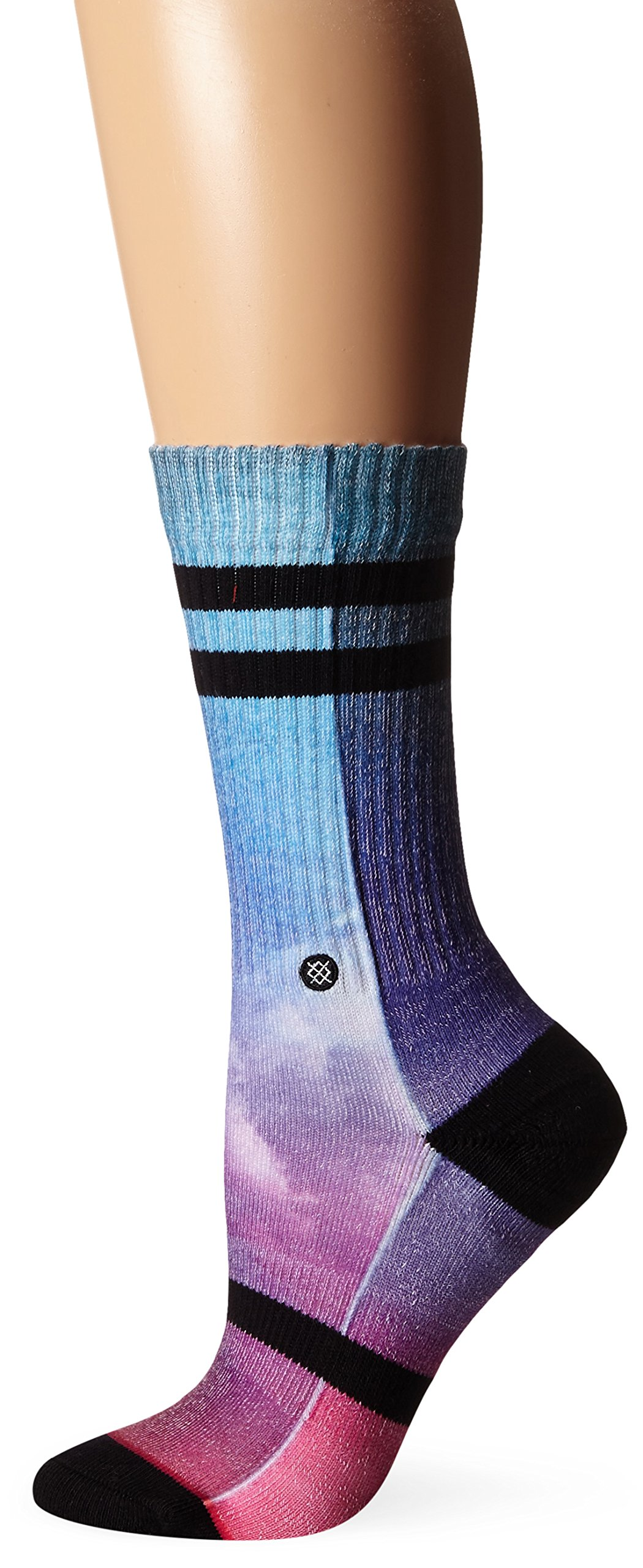 Stance Women's Athletic Tomboy Crew Sock