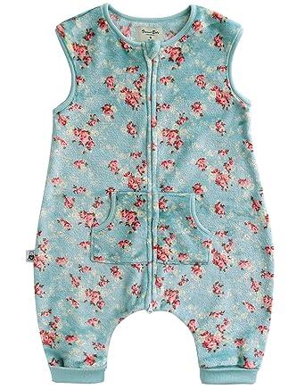 Vaenait baby - Saco de dormir - para bebé niña azul M: Amazon.es: Ropa y accesorios