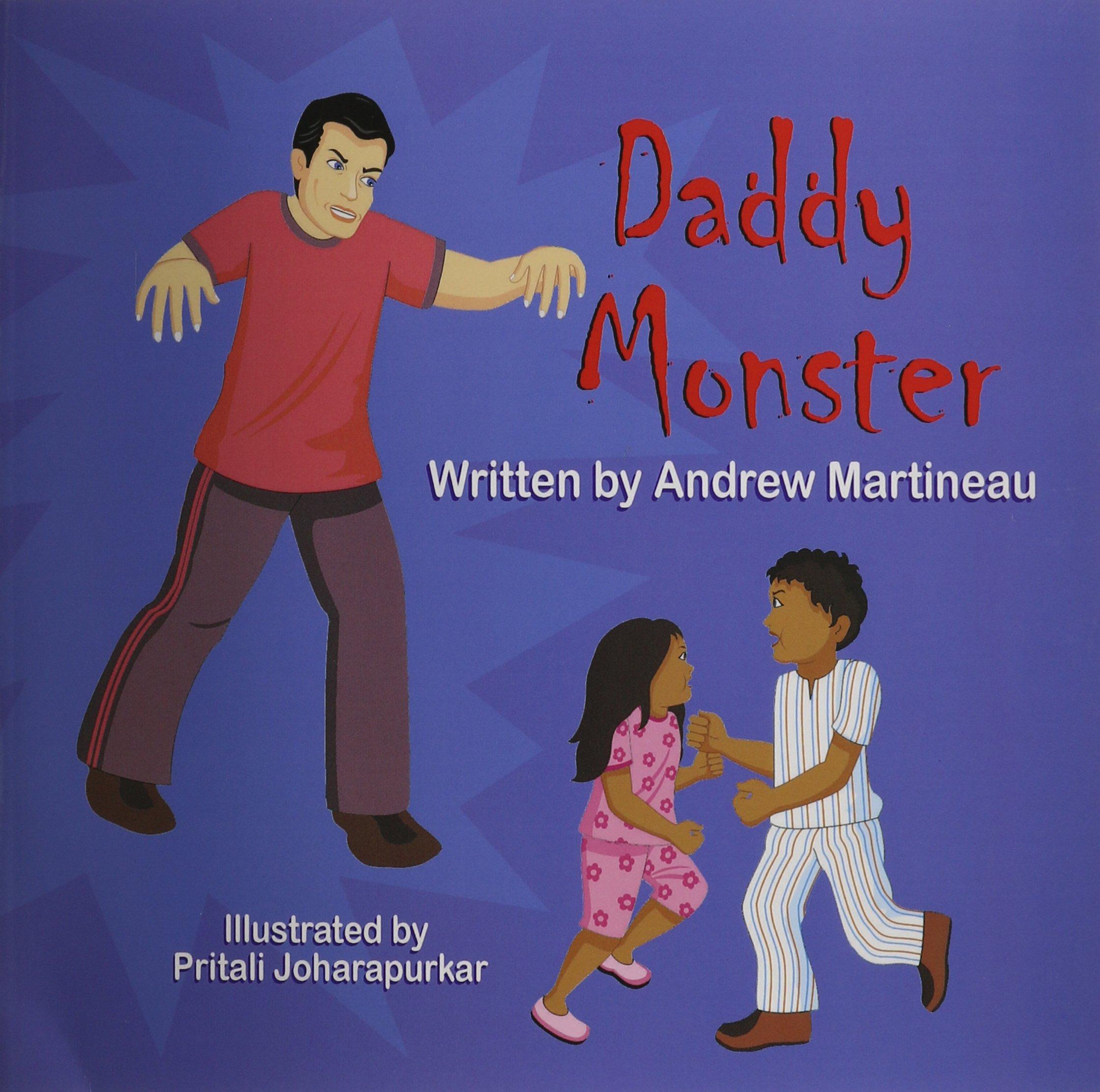 Download Daddy Monster pdf epub