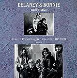 Live In Copenhagen December 10Th 1969