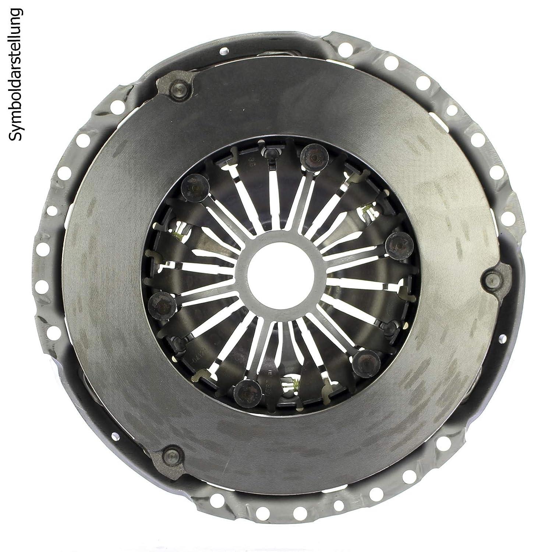 500ml Lott Bremsenreiniger LuK Kupplungssatz Kupplung Motor-Kupplung RepSet mit Ausr/ücker