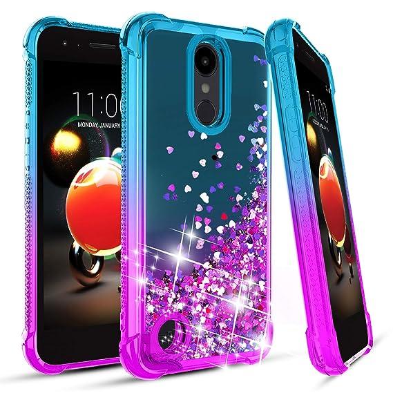 wholesale dealer 7fb4d 8a1b6 LG Aristo 3 Case,LG Aristo 2 Case,LG Tribute Empire/Aristo 2 Plus/LG  Fortune/LG Fortune 2/LG Phoenix 3/LG Risio 3/LG Rebel 4/LG Zone 4/LG K8  Plus ...