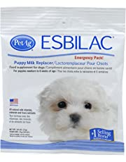 Esbilac Emergency Pack Milk Powder, 3/4-Ounce