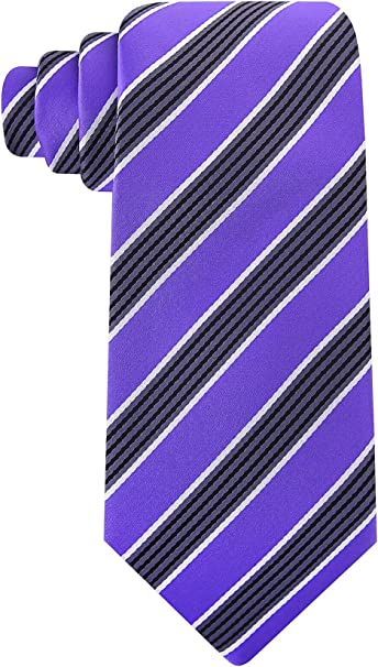 Striped Ties for Men Mens Ties Neck Tie by Scott Allan Woven Necktie