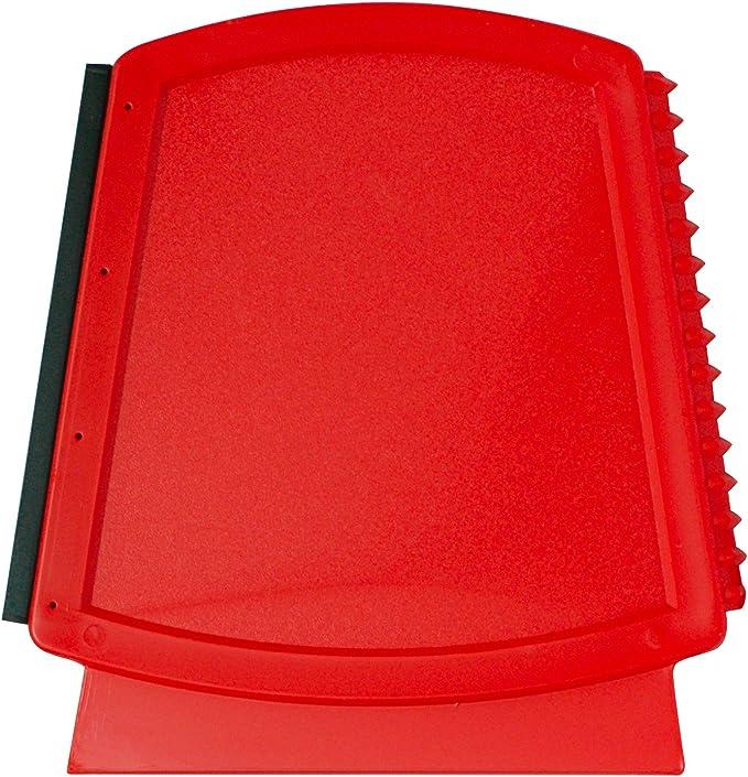 CORA 001128211Pz Raschiaghiaccio Trapezio con Tergivetro Pezzo Singolo