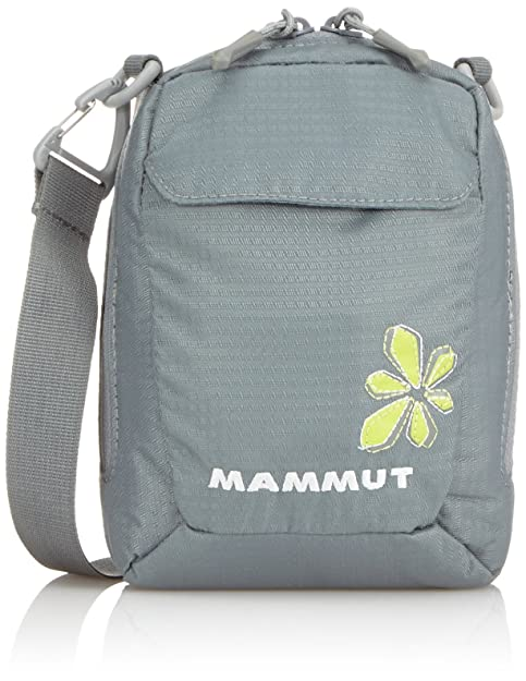 Mammut Tasch Pouch 2520 Mochila, Unisex adultos, Gris (Iron)