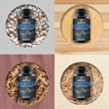 Beard Growth Supplements for Men - Natural and