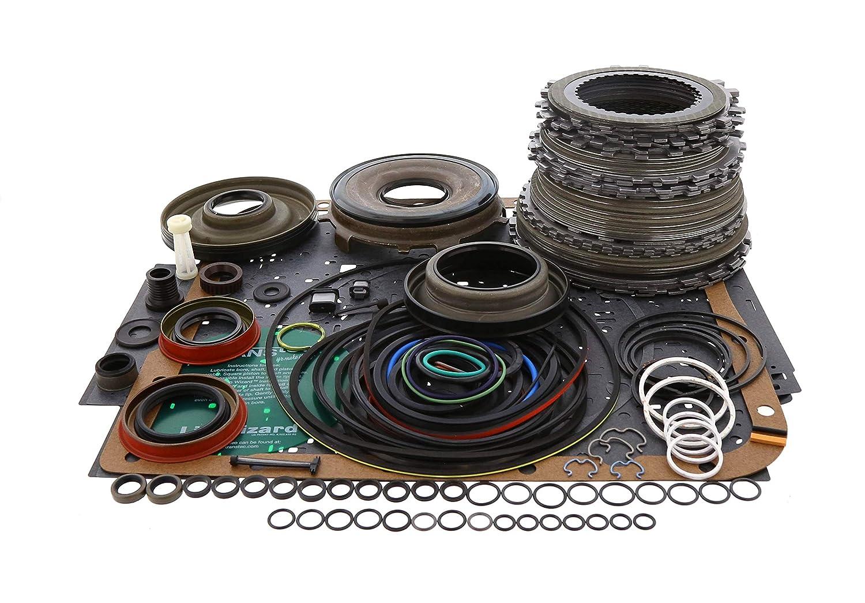 Chevy GM 4L60E Alto Master Rebuild Kit 1997-2003 Alto Products