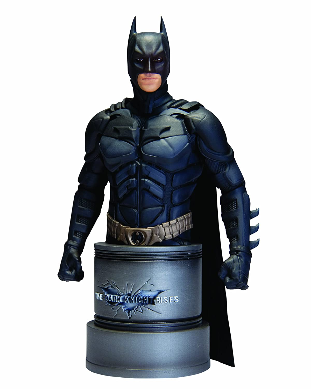 venderse como panqueques DC Collectibles - - - Busto de Batman, 17 cm (dcd30875)  tienda de venta