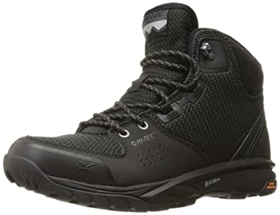 83063de67b7 Amazon.com | Hi-Tec Men's V-Lite Wildlife Mid I Hiking Shoe | Hiking ...
