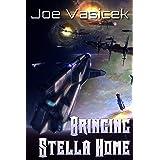 Bringing Stella Home (Gaia Nova)