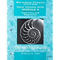 Workshop Physics Activity Guide, Module 4: Electricity and Magnetism