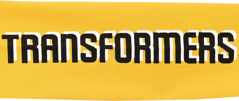 Transformers Felpe Senza Cappuccio per Ragazzi Autobots