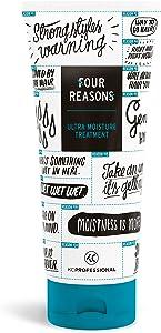 Four Reasons Ultra Moisture Treatment - Moisturizing Deep Conditioning Treatment for Dry Hair - 200 ml