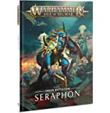 Games Workshop Warhammer Age of Sigmar: Battletome: Seraphon