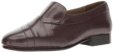 Giorgio Brutini Men's Pierce Slip-on Loafer, Wine, 6.5 M US