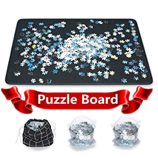 Zamango Magnetic Drawing Boards Wooden Educational Toys Magnetic Jigsaw Puzzles Toy Easel for Toddler Girls Boys easel for kids