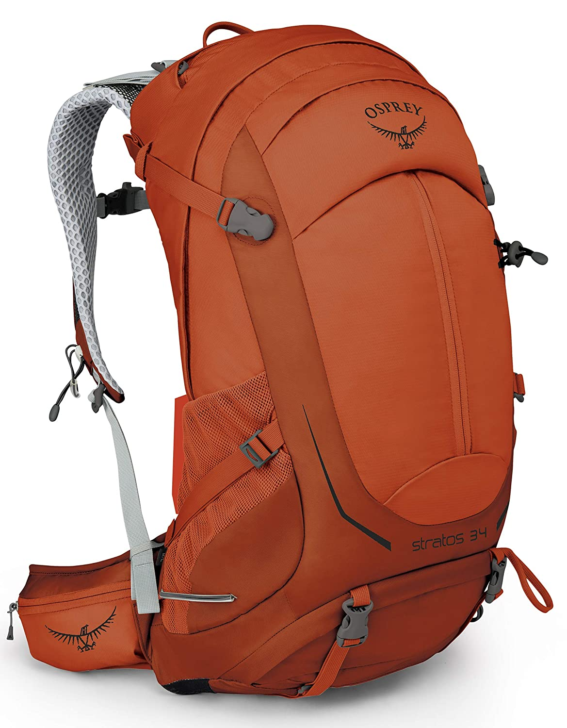 Osprey Packs Stratos 34 Hiking Backpack
