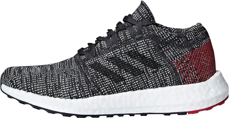 danza Seminario contacto  Amazon.com | adidas Unisex Pure Boost Go Running Shoe, Carbon/Black/Power  red, 5 M US Little Kid | Shoes