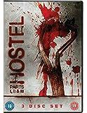 Hostel 1 To 3 Boxset [DVD]