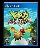 Yoku's Island Express - PlayStation 4 Edition