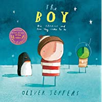 The Boy: His Stories and How They Came to Be