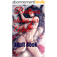 Bedtimes stories for Adult: Adult Book (No1 8) (English Edition)
