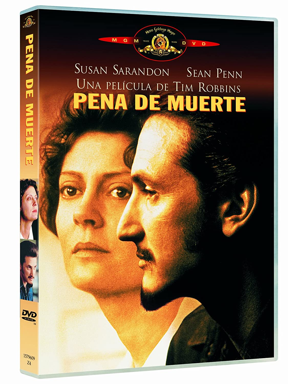 Pena De Muerte [DVD]