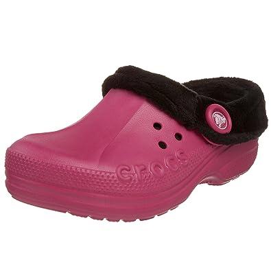 69d35444dd75 Crocs Polar Blitzen Clog (Toddler Little Kid)