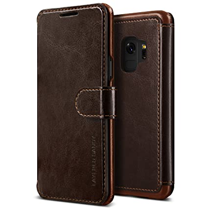 custodia in pelle samsung galaxy s9