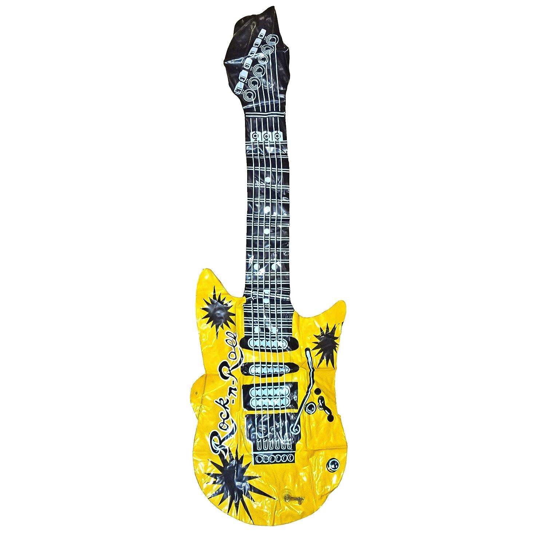 Lg-Imports - Guitarra Hinchable (55 cm, Varios Modelos ...