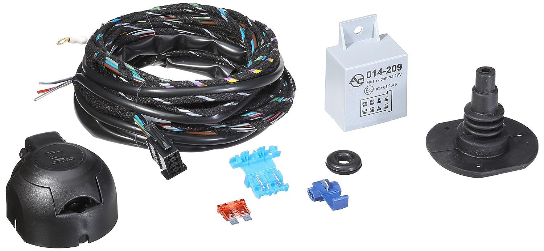 Elektrosatz Anhängevorrichtung Bosal 010-519