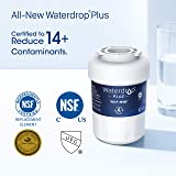 Waterdrop Plus MWF Refrigerator Water