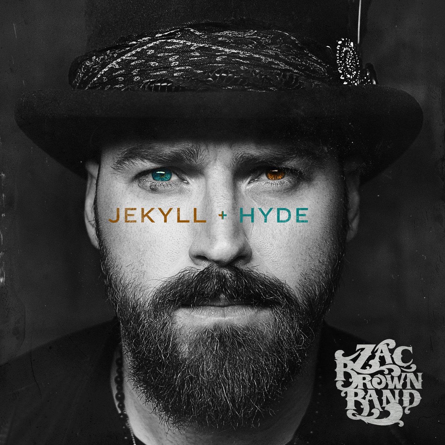 Jekyll + Hyde 4