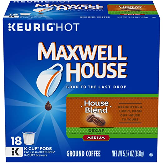 Maxwell-House-Decaf-Medium-Roast-Keurig-K-Cup-Coffee-Pods