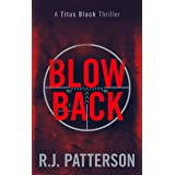 Blowback (Titus Black Thriller series Book 5)