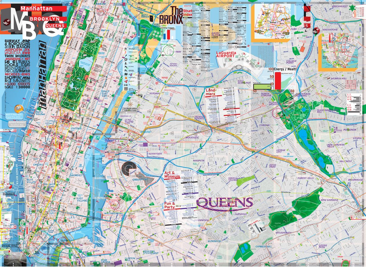 Subway Map Queens Ny My Blog - Nyc subway map queens ny