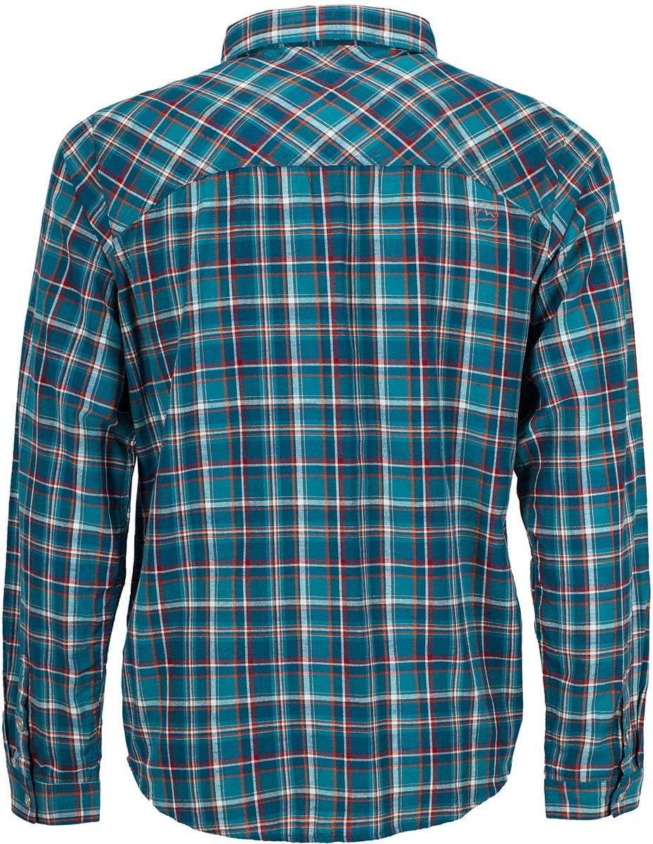 La Sportiva Mens Altitude M Shirt