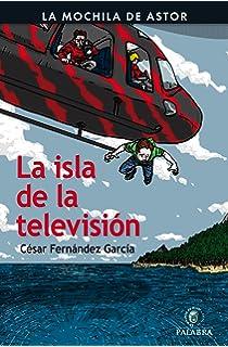 La isla de la televisión