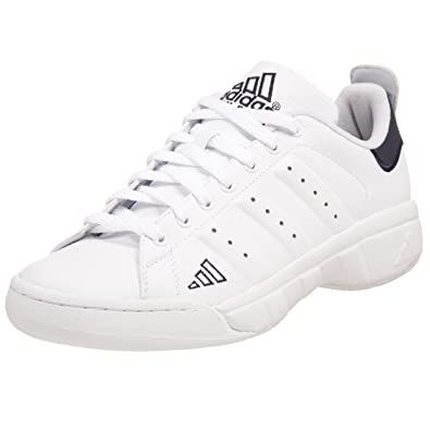 online store ffc51 ab898 Adidas Men s Smith Tennis Shoe,White Marine Marine ...