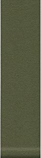 product image for Offray, Olive Drab Grosgrain Craft Ribbon, 7/8-Inch x 18-Feet, 7/8 Inch