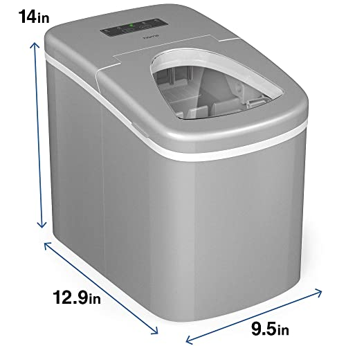 portable ice maker reviews consumer report