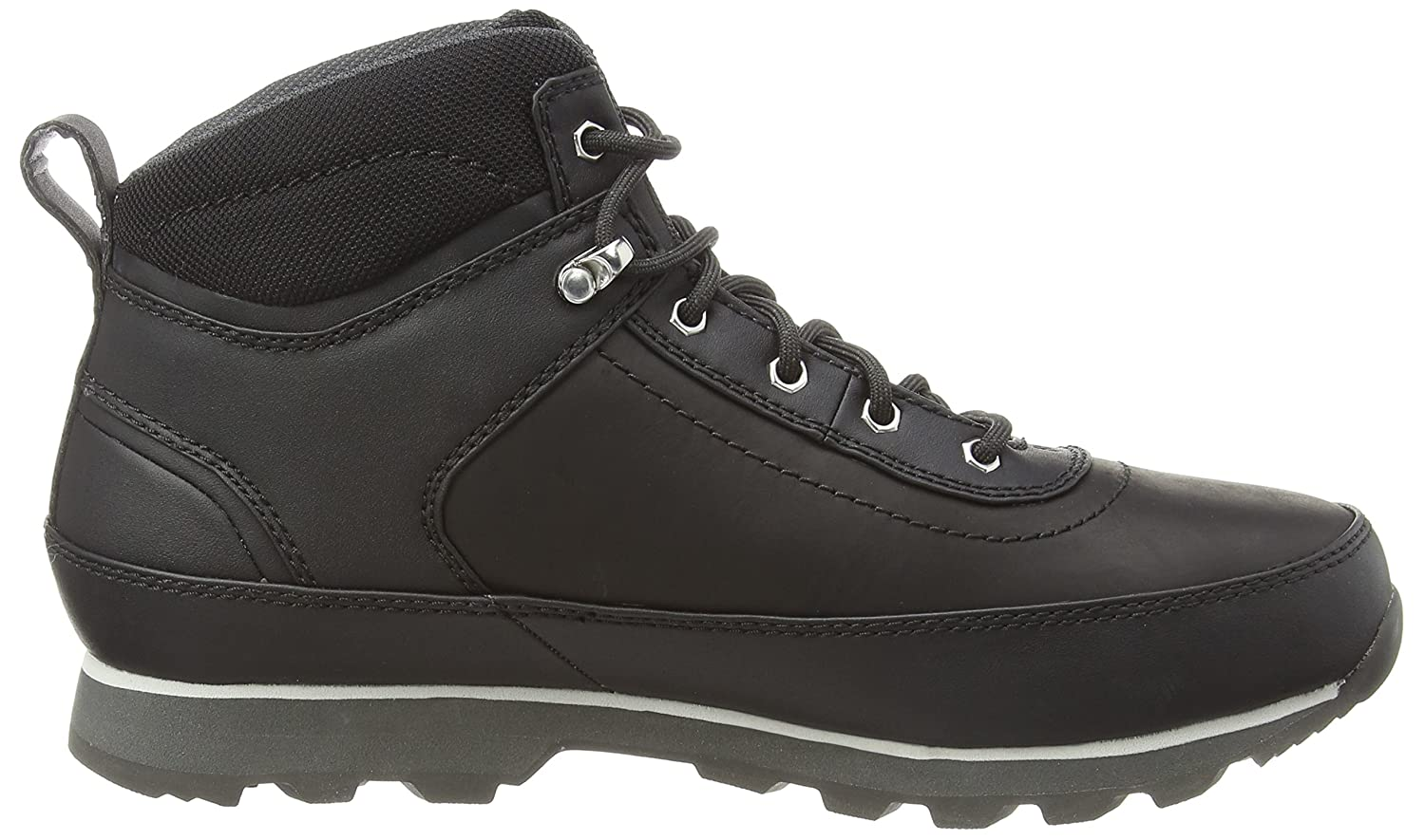 Helly Hansen Calgary, Herren Grey Kurzschaft Stiefel Schwarz (Jet Black/Ebony/Light Grey Herren 991) 254003