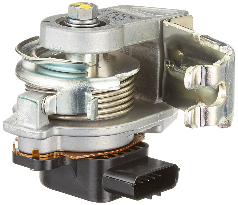 Throttle Position Sensor Accelerator Position Pedal Circuit High Input