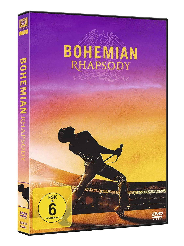 Bohemian Rhapsody Amazonde Aaron Mccusker Allen Leech Mike