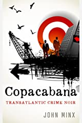 Copacabana: Gangland Revenge in Rio de Janeiro Kindle Edition