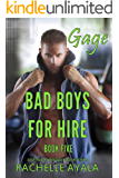 Bad Boys for Hire: Gage: Winter Wilderness