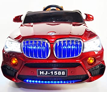 ride on car bmw style electric battery car for kids total 12v two